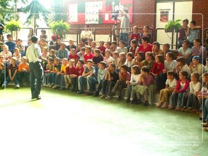Missziós Napok 2005. - Veszprém