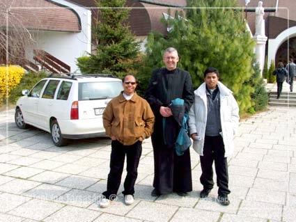 Missziós Napok 2007. - Gyõr