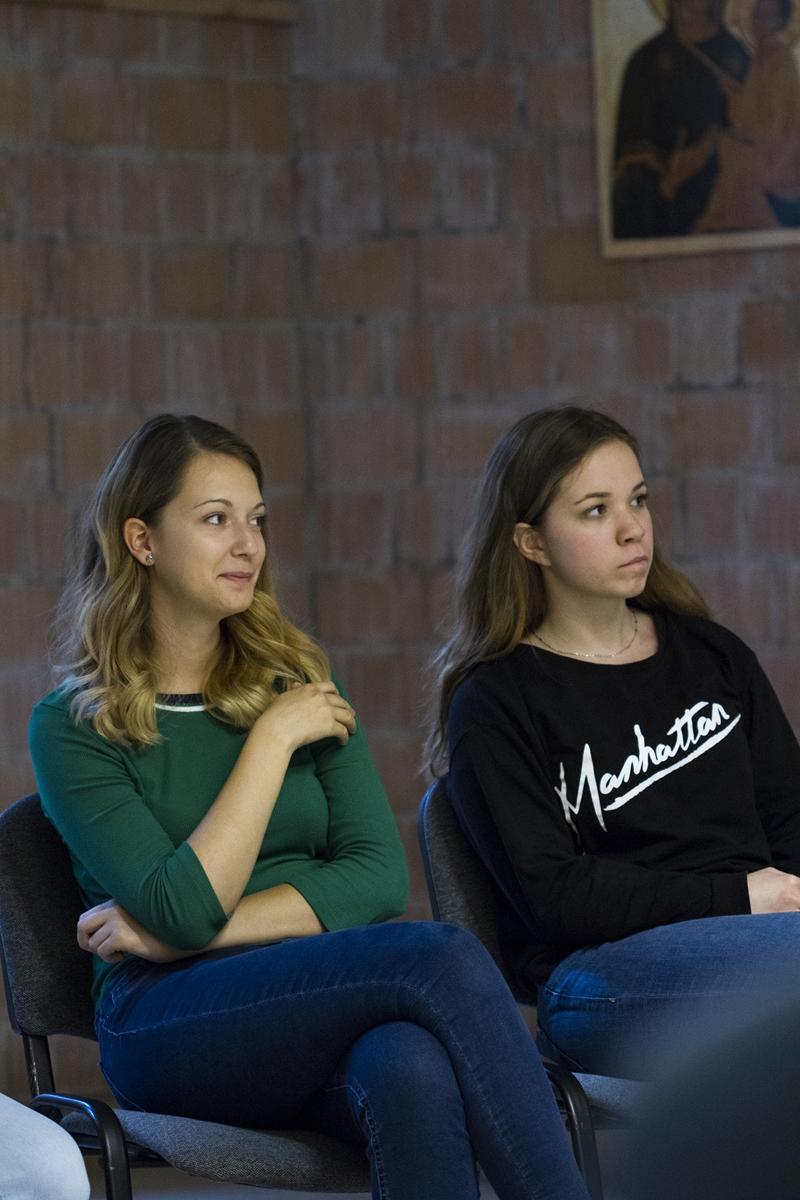 Pünkösdi ifjúsági virrasztás, 2018. május - Budatétény