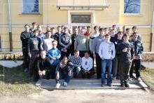 Missziós lelkigyakorlat 2008. február - Kőszeg