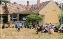 Missziós Tábor - Dunaszentmikós